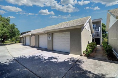 9485 Hamlin Boulevard UNIT 7, Seminole, FL 33776 - #: U8042443