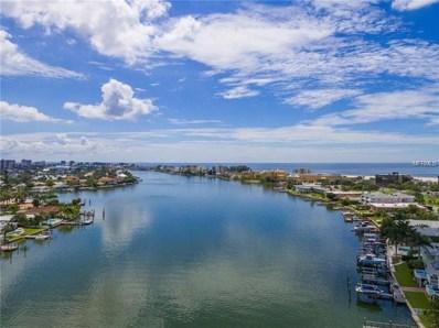285 107TH Avenue UNIT 405, Treasure Island, FL 33706 - #: U8042510