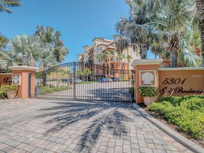 5301 Gulf Boulevard UNIT D304, St Pete Beach, FL 33706 - #: U8042555
