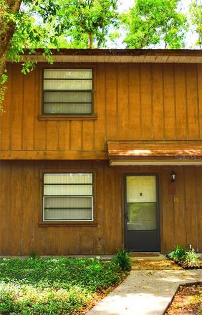 1890 Wolford Road UNIT 15, Clearwater, FL 33760 - #: U8042593