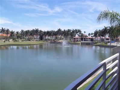 6050 Bahia Del Mar Circle UNIT 215, St Petersburg, FL 33715 - MLS#: U8042597