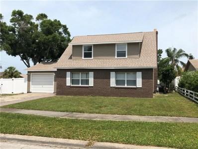 12930 129TH Terrace, Largo, FL 33774 - MLS#: U8042820
