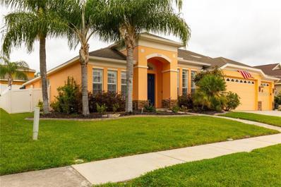 10314 Meadow Crossing Drive, Tampa, FL 33647 - MLS#: U8042848