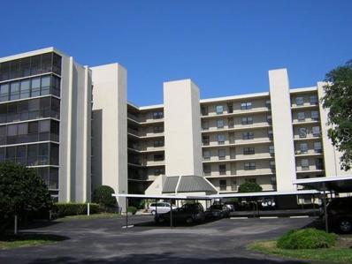 3400 Cove Cay Drive UNIT 4F, Clearwater, FL 33760 - #: U8042896
