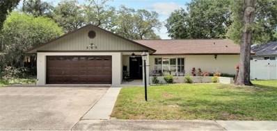 945 Winding Oaks Drive, Palm Harbor, FL 34683 - #: U8042984