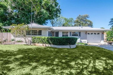 1490 63RD Terrace S, St Petersburg, FL 33705 - #: U8042994