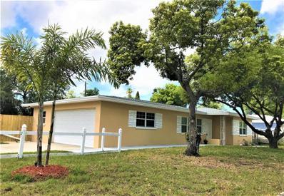 1591 Druid Road E, Clearwater, FL 33756 - #: U8043014