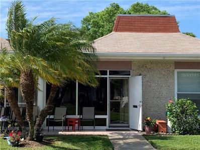 4322 Tahitian Gardens Circle UNIT C, Holiday, FL 34691 - MLS#: U8043057