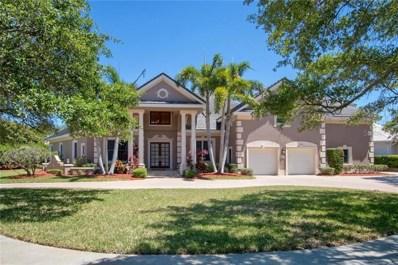 8697 Buttonwood Lane N, Pinellas Park, FL 33782 - #: U8043235