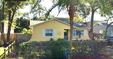 240 24TH Avenue N, St Petersburg, FL 33704 - MLS#: U8043246