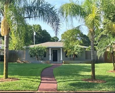 6320 Burlington Avenue N, St Petersburg, FL 33710 - MLS#: U8043334
