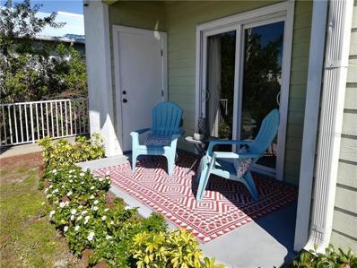 455 Alt 19 S UNIT 109, Palm Harbor, FL 34683 - #: U8043506