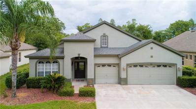 1602 Tawnyberry Court, Trinity, FL 34655 - MLS#: U8043625