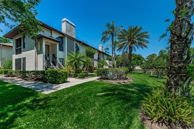 3350 Mermoor Drive UNIT 1206, Palm Harbor, FL 34685 - #: U8043671