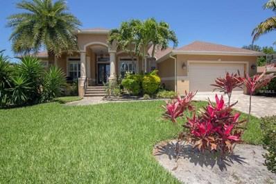 1175 89TH Avenue N, St Petersburg, FL 33702 - MLS#: U8043682