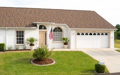 9409 Zamora Drive, New Port Richey, FL 34655 - #: U8043716