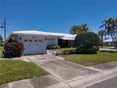 9929 37TH Way N, Pinellas Park, FL 33782 - #: U8043848