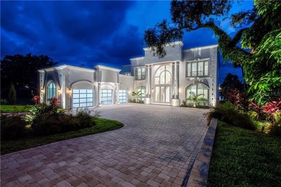 110 Harbor View Lane, Belleair Bluffs, FL 33770 - MLS#: U8043911