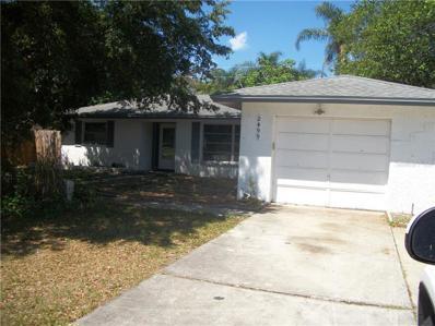 2499 Indigo Drive, Clearwater, FL 33763 - #: U8043935