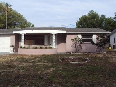3650 Pensdale Drive, New Port Richey, FL 34652 - #: U8044065