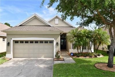9510 Greenpointe Drive, Tampa, FL 33626 - #: U8044193