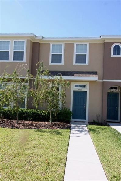 8951 Walnut Gable Court, Riverview, FL 33578 - #: U8044320