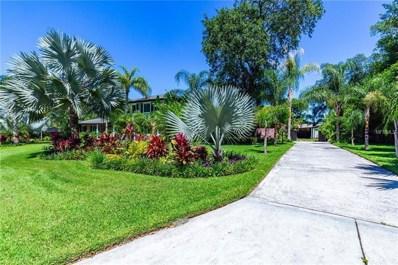 1313 Brandonwood Drive, Brandon, FL 33510 - MLS#: U8044352