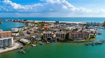 260 108TH Avenue UNIT 202, Treasure Island, FL 33706 - #: U8044354