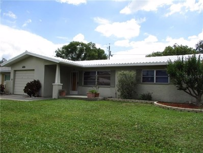 2360 Forest Drive, Clearwater, FL 33763 - #: U8044388