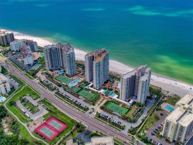 1520 Gulf Boulevard UNIT 904, Clearwater Beach, FL 33767 - #: U8044432