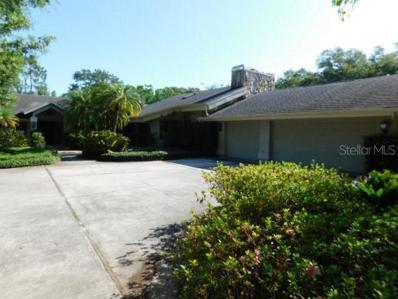 3037 Arbor Oaks Drive, Tarpon Springs, FL 34688 - #: U8044443
