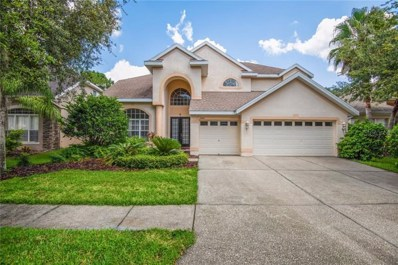 10160 Deercliff Drive, Tampa, FL 33647 - #: U8044450