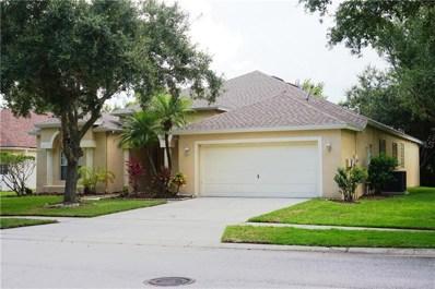 19117 Dove Creek Drive, Tampa, FL 33647 - MLS#: U8044527