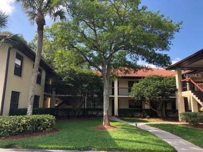 1608 Hammock Pine Boulevard UNIT 1608, Clearwater, FL 33761 - MLS#: U8044701