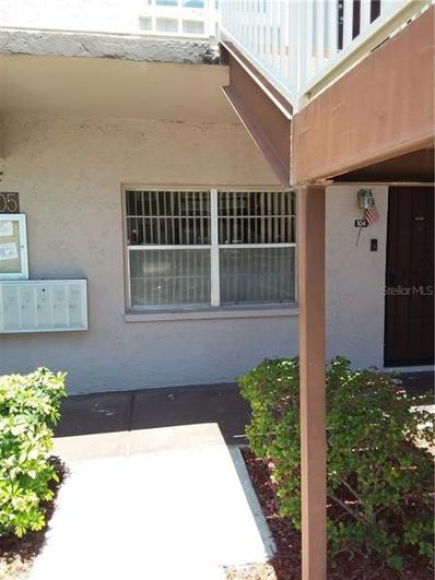 9105 Tudor Drive UNIT F104, Tampa, FL 33615 - MLS#: U8044710
