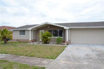 1118 Lodestar Drive, Holiday, FL 34690 - #: U8044718