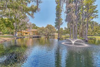 725 Ranch Road, Tarpon Springs, FL 34688 - MLS#: U8044761