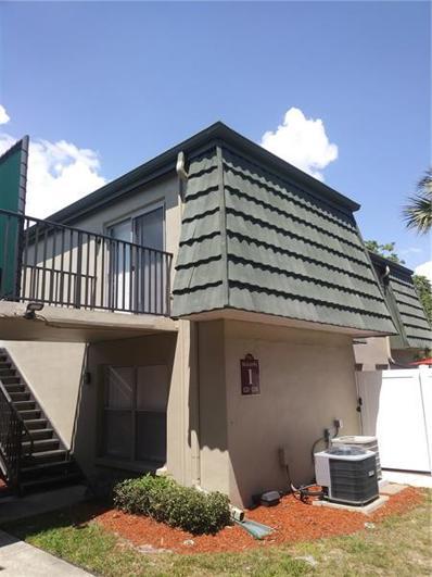 1799 N Highland Avenue UNIT 128, Clearwater, FL 33755 - #: U8044769
