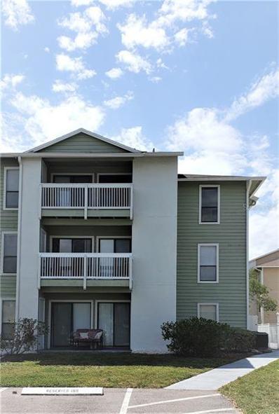 455 Alt 19 S UNIT 186, Palm Harbor, FL 34683 - #: U8044786