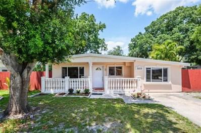3205 W Rogers Avenue, Tampa, FL 33611 - MLS#: U8044826