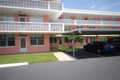 4715 Bay Street NE UNIT 230, St Petersburg, FL 33703 - MLS#: U8044900