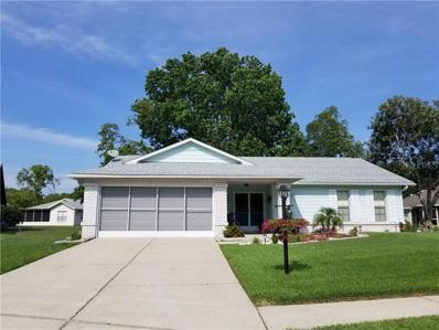 9651 Cavendish Court, New Port Richey, FL 34655 - #: U8044910