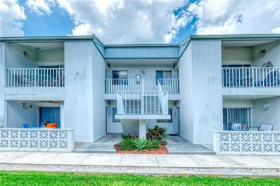 14800 Walsingham Road UNIT 215, Largo, FL 33774 - MLS#: U8045005