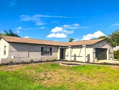 4407 Willowrun Lane, Tampa, FL 33624 - MLS#: U8045077
