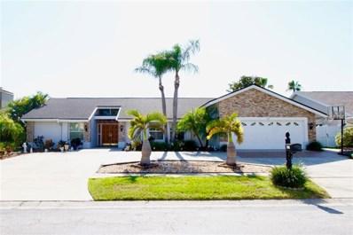 4210 Saltwater Boulevard, Tampa, FL 33615 - MLS#: U8045119