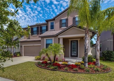 11315 Lazy Hickory Lane, Tampa, FL 33635 - MLS#: U8045152