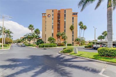 7400 Sun Island Drive S UNIT 209, South Pasadena, FL 33707 - MLS#: U8045253