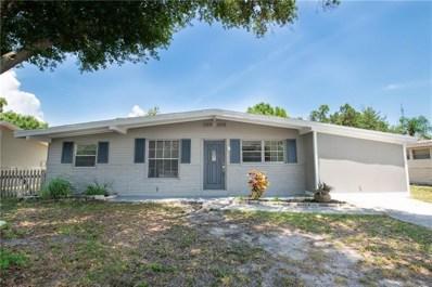 4417 W Varn Avenue, Tampa, FL 33616 - MLS#: U8045359