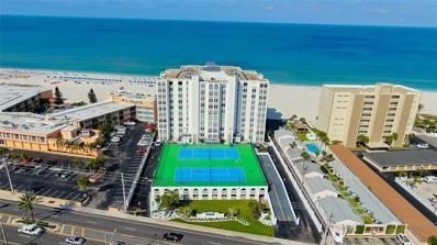 4950 Gulf Boulevard UNIT 301, St Pete Beach, FL 33706 - #: U8045538