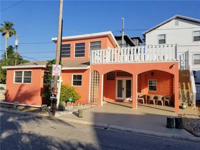 145 79TH Avenue, Treasure Island, FL 33706 - MLS#: U8045574